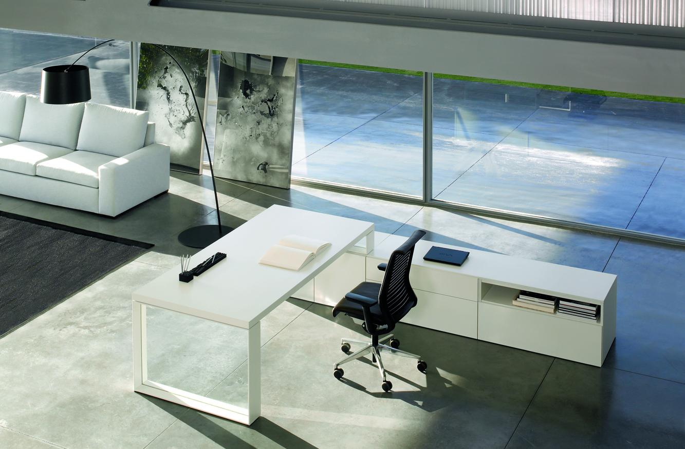 Büroeinrichtung und Büromöbel in Gießen - Quadro Office